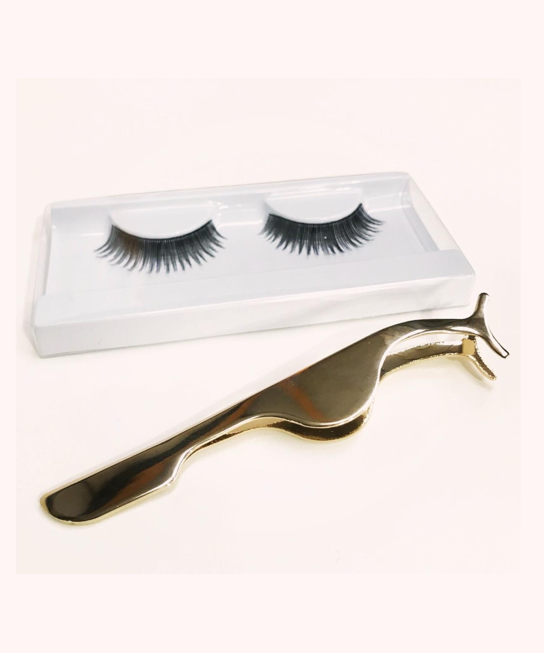 Eyelash Applicator Lure Beauty